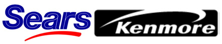 Image result for sears kenmore logo