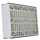 20x25x5 Carrier® Filters (19 3/4 x 24 1/4 x 4 3/4) by Accumulair®