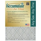 Accumulair Gold Filters - APR 650