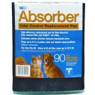 WEB® Absorber Odor Control Replacement Pad