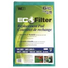 WEB® ECO Filter Replacement Pad