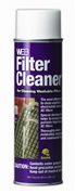 air filter cleaner instructions